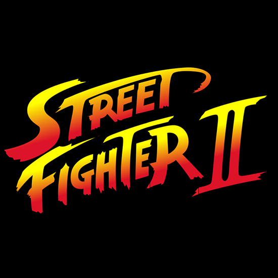 Play Street Fighter 2 online