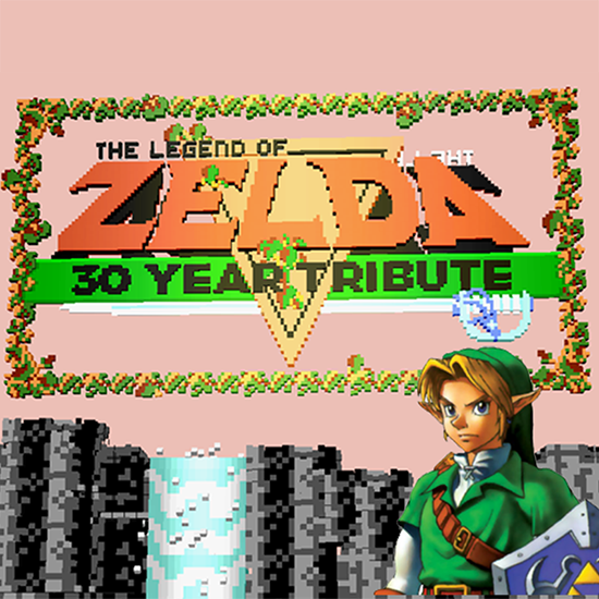 Play The Legend of Zelda online